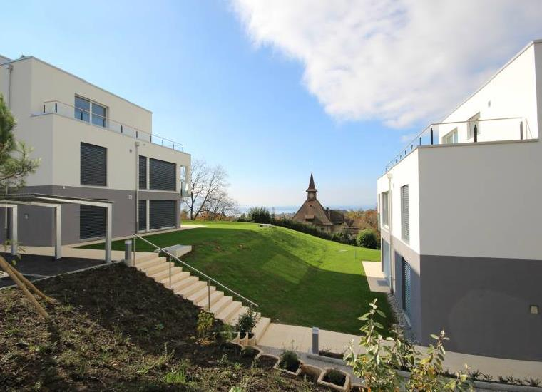 Apartments For Sale In Montreux Switzerland